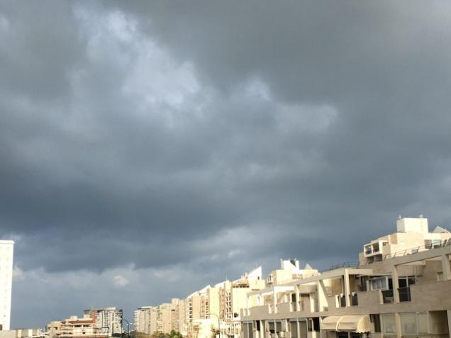 Hoy en Israel