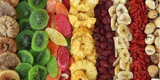 tu-bshevat Frutas