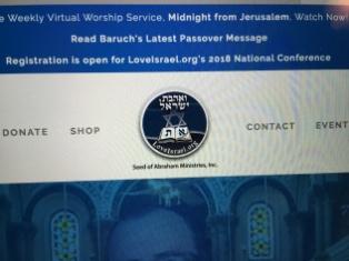 LoveIsrael Conf 1