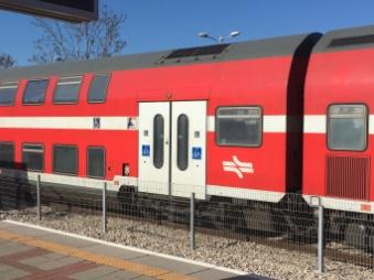 Tren Beersheva 2
