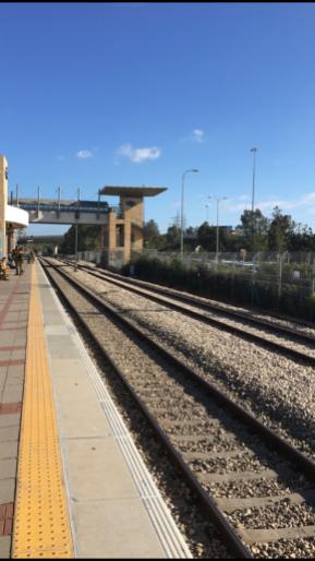 Tren Beersheva 3