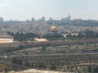 Mt. Of Olives 2