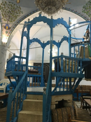 Sinagoga Sefardi 1