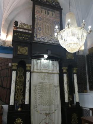 Sinagoga Sefardi 2