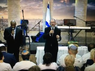 Torah Dedication 1