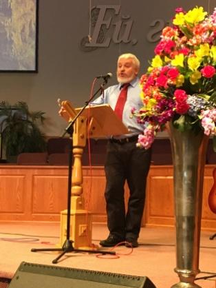 Slavic Christian Center in Tacoma 1