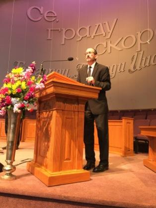 Slavic Christian Center in Tacoma 2