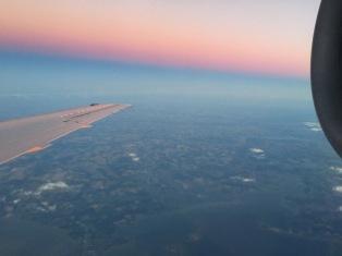 Flying to FL 2