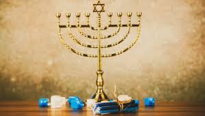 Chanukah, A Festival for the Kingdom