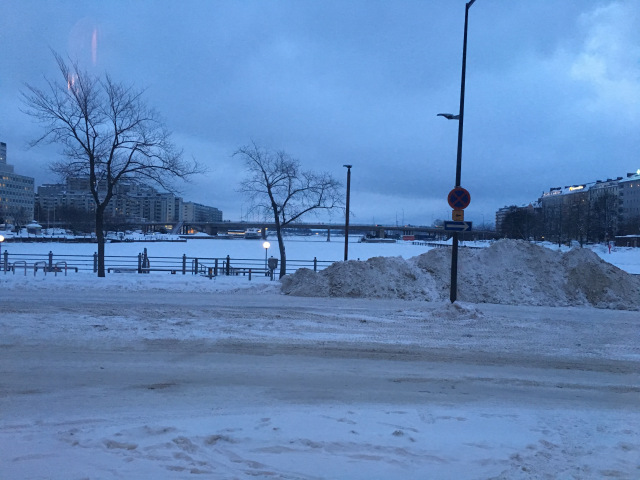 helsinki, finlandia 1