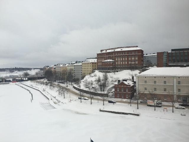 helsinki, finlandia 2