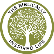 Biblically Inspired Life Logo