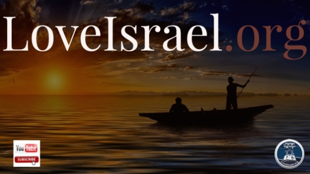 Promo Love Israel