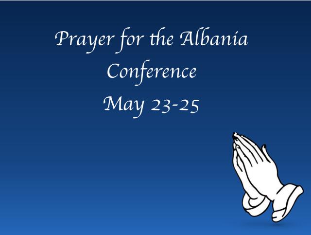 Albania Conference