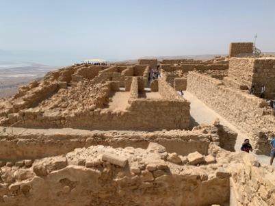 Fuera de jerusalén 1